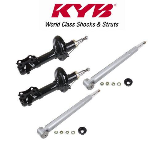 KYB 4 Struts Shocks For VW Jetta 90 to 96 97 98 99 Suspension Kit
