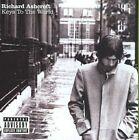 Keys to The World 0094635313826 by Richard Ashcroft CD