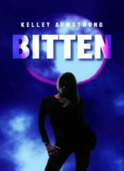Bitten: Number 1 in series (Otherworld) By Kelley Armstrong. 9780316855396