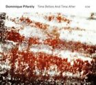 Dominique Pifarely-time Before and Time After US IMPORT CD