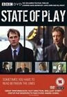 State of Play Complete BBC Series 2003 DVD Region 4