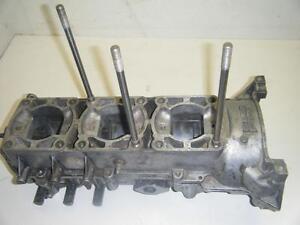 85-86-87-Polaris-Indy-600-Xlt-Rxl-Xcr-EC60PL-02-Triple-Moteur-Manivelle-Etui