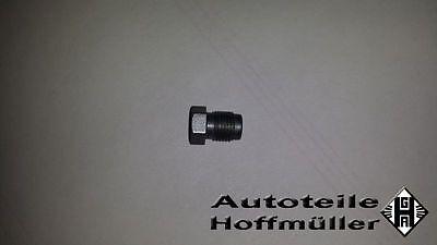 Bremsleitung Überwurfmutter ,Trabant 601, 1,1, 500,600, Wartburg 353