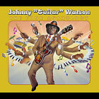 """The Funk Anthology [Digipak] by Johnny """"Guitar"""" Watson (CD, Sep-2005, 2 Discs, Shout! Factory)"""