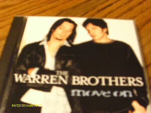 Warren-Brothers-Move-On-CD-Single-2000
