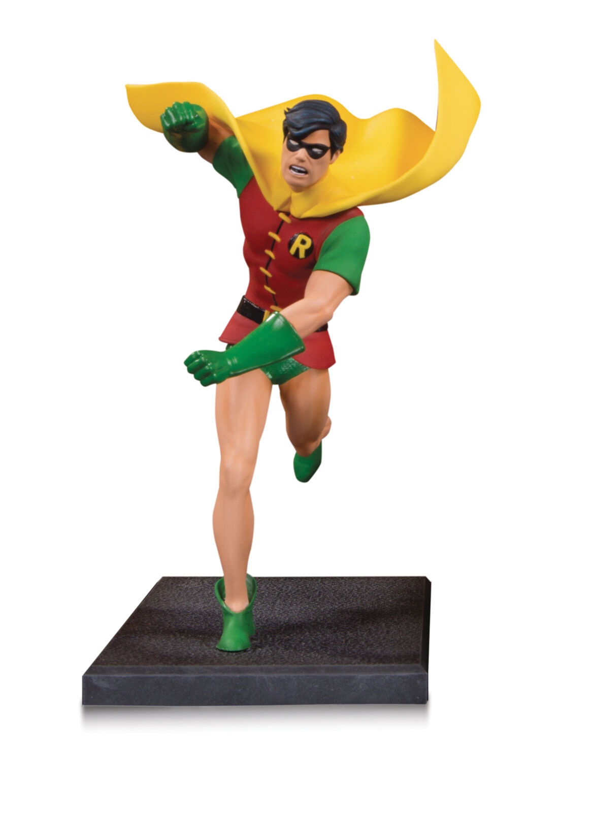 DC Collectibles - The New Teen Titans - - - Robin Statue fa220a