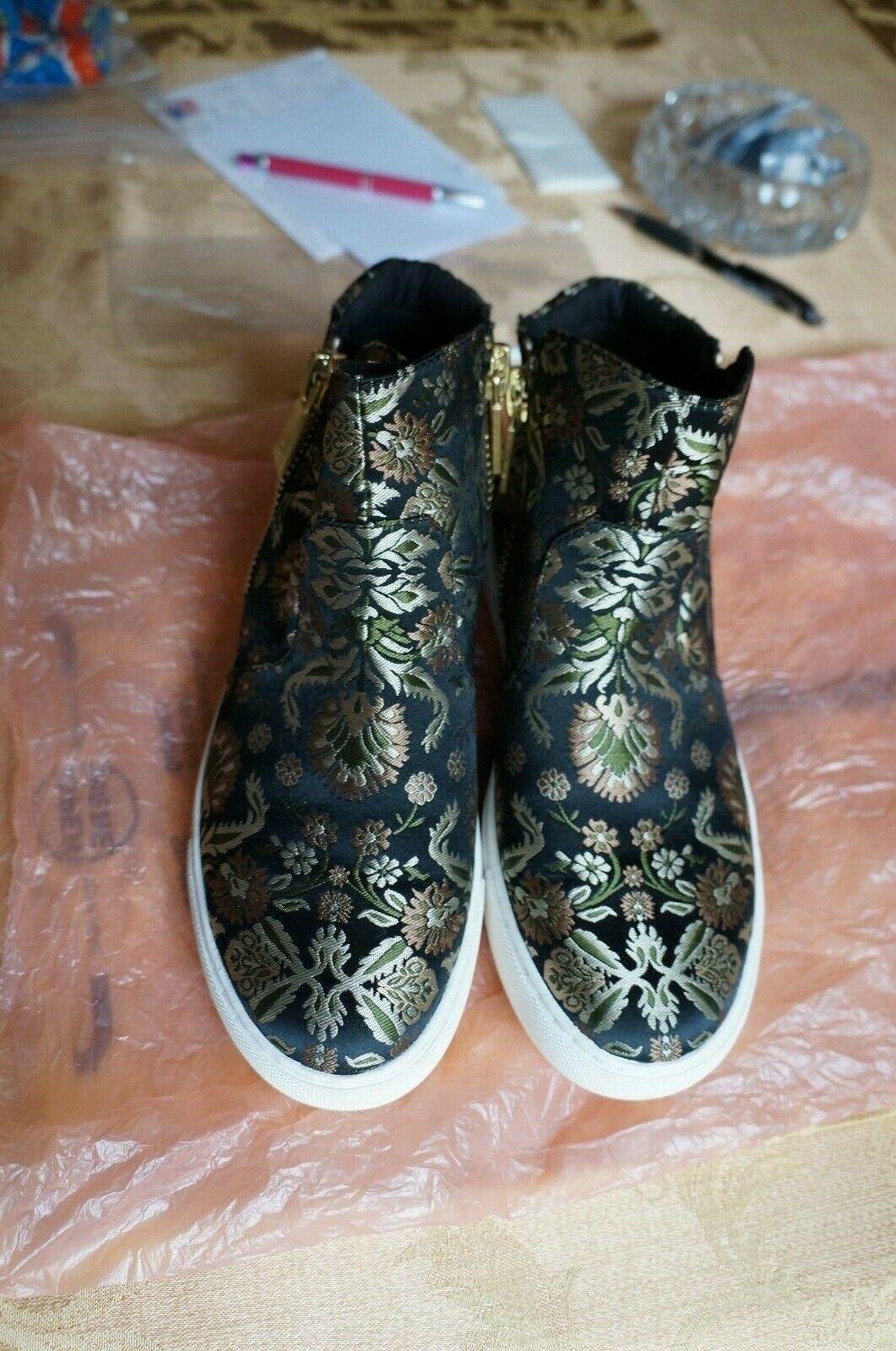 Kenneth Cole Kiera Fashion Sneaker US Size 8M