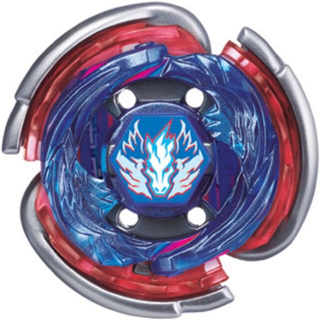 Big Bang Pegasus Beyblade 4D Metal Fusion Rapidlity Fight Master + Launcher