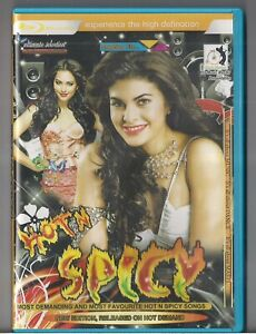 Hot-amp-Spicy-46-Tracks-On-One-Bollywood-DVD-MUST-HAVE