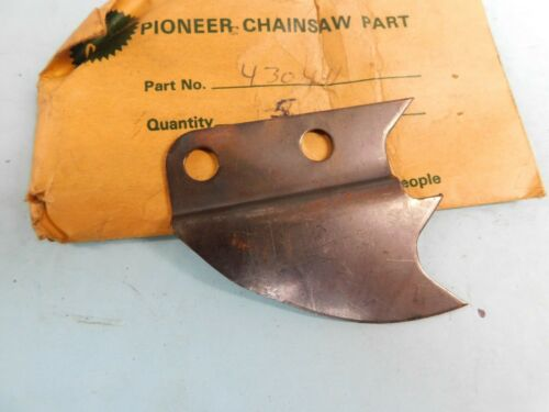 NEW DOG SPIKE FOR PIONEER CHAINSAW 1074 P28 -- BOX 1972-O