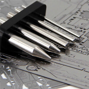 Metal-Earth-Assembly-Tool-Shaping-Bending-Rods-For-Fascinations-Metal-Models-KV