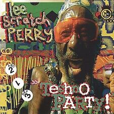Perry, Lee Scratch: Techno Party  Audio CD