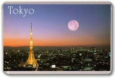 TOKYO Fridge Magnet 02