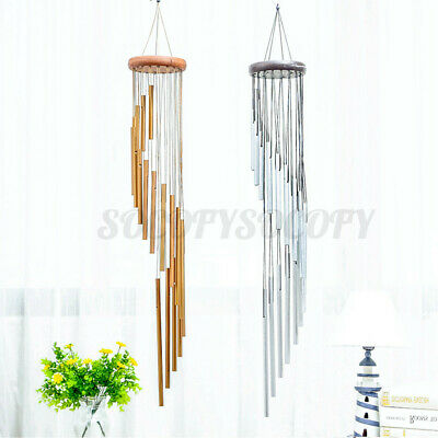 35.44/'/' Wind Chimes Outdoor Large Deep Tone Memorial Wind Chimes With 1 US US