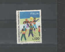B9564 - ITALIA 1977 - GIOR. FRANCOBOLLO N. 1389 - MAZZETTA DA 50 - VEDI FOTO