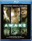 Awake Blu-ray 2007 Hayden Christensen Jessica Alba