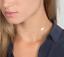 Damen-Kette-Halskette-gold-silber-Vogel-Bird-Tier-Style-Blogger-Freiheit-simple Indexbild 2