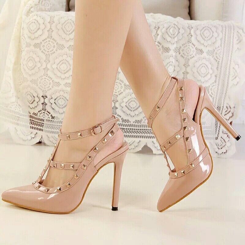 Trend Damenschuhe, VIP Pumps, Farben Sandalen verfügbar in mehreren Farben Pumps, 6bac42