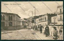 Ragusa Modica cartolina QQ0625