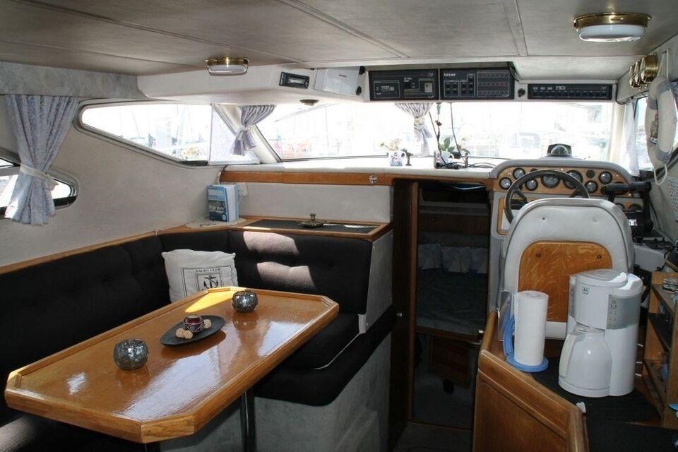 Sealine 320 Fly - SOLGT/SOLD, Motorbåd, årg. 1991