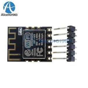 ESP-M3-ESP8285-Serial-Wireless-Wi-Fi-modulo-di-trasmissione-compatibile-con-ESP8266