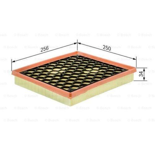 Filtre à air BOSCH F 026 400 385