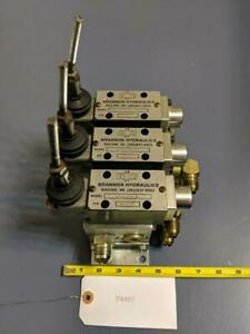 BRANNON-HYDRAULICS-DIRECTIONAL-CONTROL-VALVE-700019-4-WAY-3-POS-7C-SPOOL