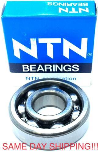 NTN 6304 Deep Groove Ball Bearing OPEN NO SEALS  20x52x15mm