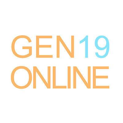Gen19 Online