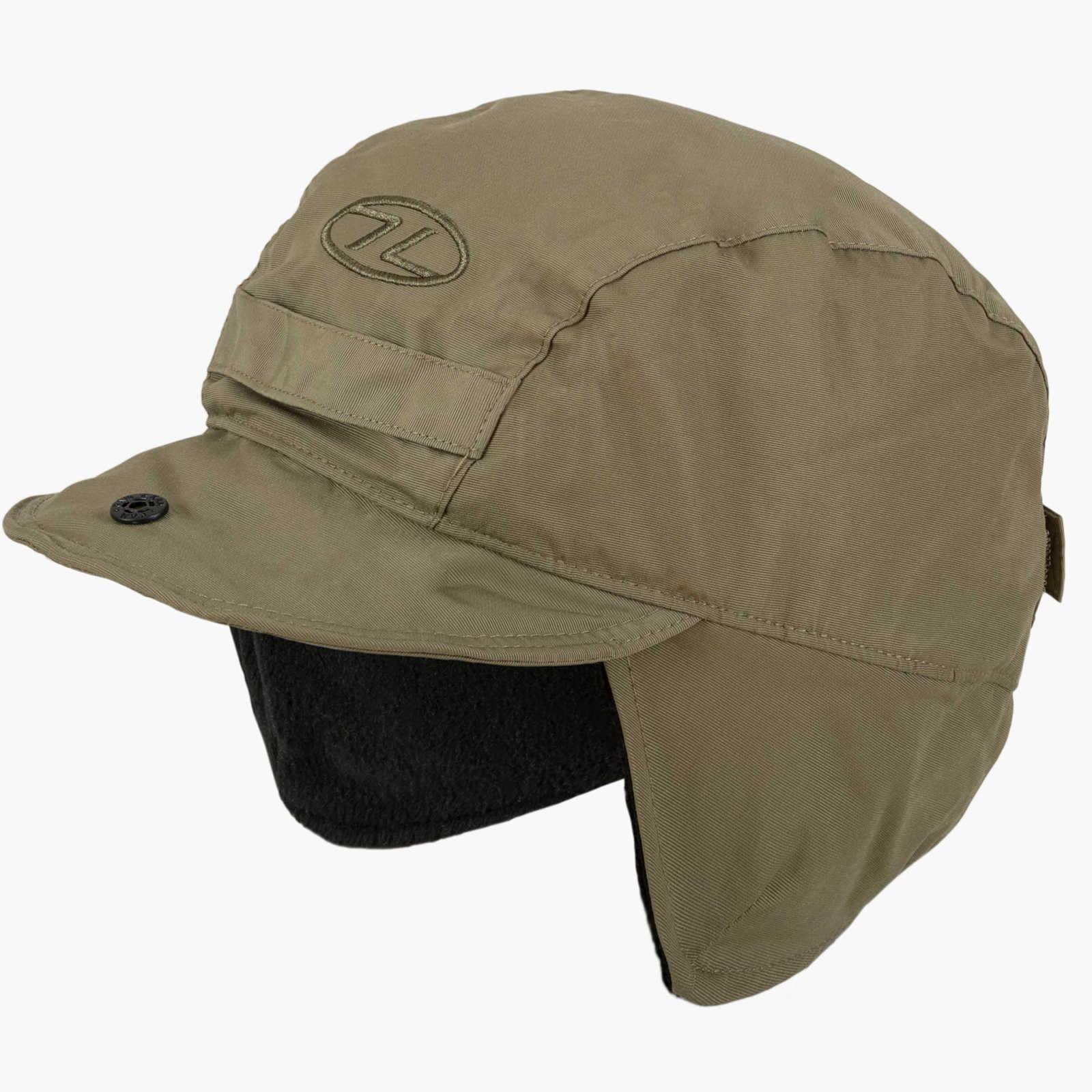Highlander Hut HAT080 MOUNTAIN HAT