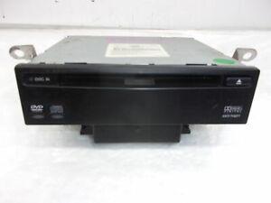 2005-2010-Honda-Odyssey-Rear-Entertainment-CD-DVD-Player-OEM