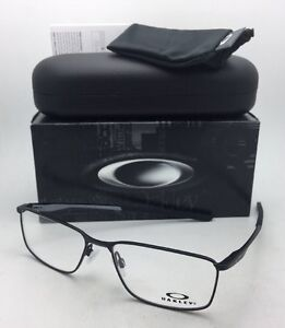 1f484b2e5ba Brand New OAKLEY Eyeglasses SOCKET 5.0 OX3217-0155 55-17 138 Satin ...
