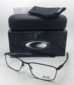 1d7bbe14c43 Brand New OAKLEY Eyeglasses SOCKET 5.0 OX3217-0155 55-17 138 Satin ...