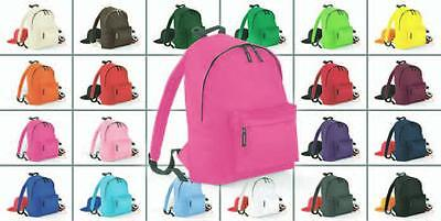 Fashion Zaino-scuola/sport/viaggio (bg125) - 20 Colori-travel (bg125) - 20 Colours It-it Mostra Il Titolo Originale