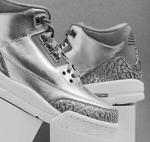 Nike Air Jordan 3 III Retro PRM HC