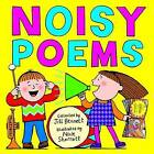 Noisy Poems by Jill Bennett, Nick Sharratt (Paperback, 2005)