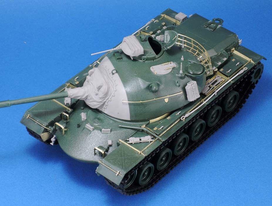 Legend Production, LD1319 M48A2  A2C Detailing set, 1 35