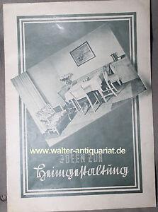 Prospekt-915-Moebelhaus-Richard-Schmieder-Dresden-Altstadt-30er-Jahre-Moebel-30s