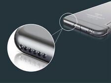 iPhone 7 Case, NIN Air Skin Soft Clear