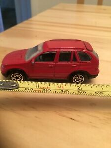 Diecast-BMW-X5-1-64-Approx-Nice-Condition