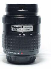 Olympus Zuiko Digital 14-45mm  Lens for E400 E300 E410 E420 E450 E520 E600 E620