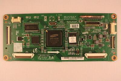 1PCS X-Main Board LJ41-09478A LJ92-01796A for Samsung Plasma TVs
