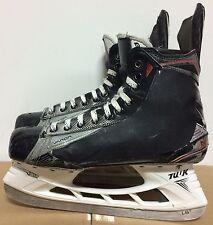 Bauer Vapor 1X Mens Pro Stock Hockey Skates Size 8.5 (8 5/8) EE 5675