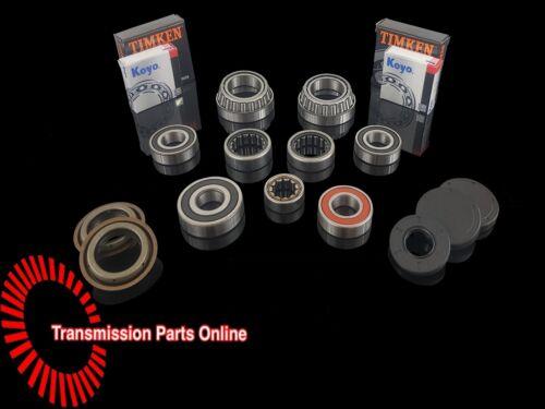 Mini One//Cooper Petrol GS6-55BG 6 speed Getrag Gearbox Bearing /& Seal Repair Kit