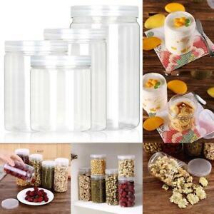 Kitchen-Storage-Box-Sealing-Food-Preservation-Plastic-Cont-Fresh-Individual-K2I3