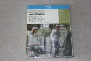 Kronika-wypadkow-mi-osnych-Blu-ray-Wajda-Andrzej-NEW-ENGLISH-SUBTITLES