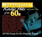Essential Radio Hits Of The 60s von Various Artists (2014)
