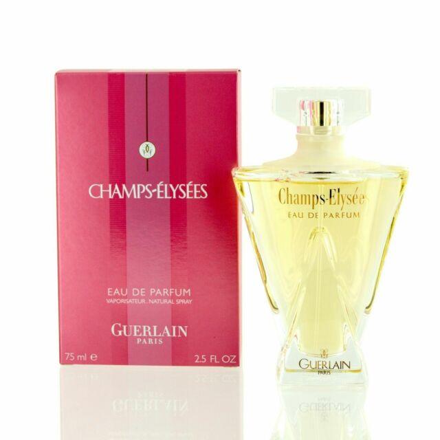 Champs Elysees for women Guerlain Eau De Parfum 75 ml