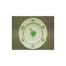 Herend 503 OL SUPPENTELLER 24,5 cm  ungenutzt  Plate Teller tief