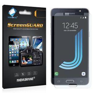 3-Anti-Reflets-Mat-Samsung-Galaxy-J5-2017-Protections-D-039-ecran-Proteger